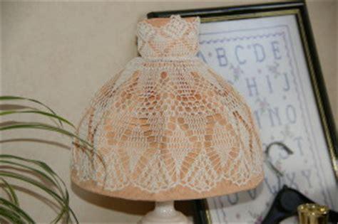 chapeau de le de chevet abat jour au crochet pour le de chevet tutoriel gratuit le de crochet et tricot d