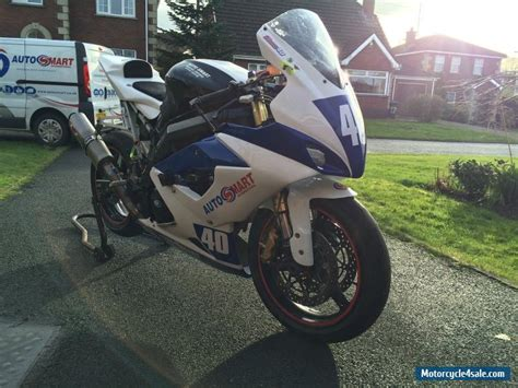 Suzuki Race Bikes For Sale Suzuki Sv650 For Sale In United Kingdom