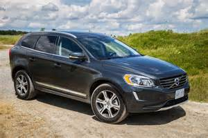 Volvo Xc60 2015 Review 2015 Volvo Xc60 Drive E Canadian Auto Review