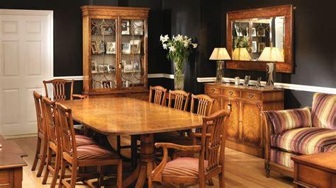 Nachttisch Auf Englisch by Englische Esstische Und Auszugstische M 246 Bel Kissling Ag