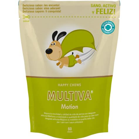 n motion supplements suppl 233 ment nutritionnel pour chiens multiva motion
