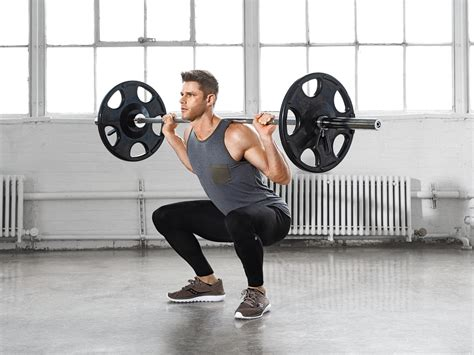 deadlift and bench press workout starting strong the basics of the squat deadlift and
