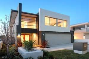 Houses For Narrow Lots by Narrow Lot Homes Cannington Wa