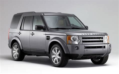 2009 land rover discovery 3 price