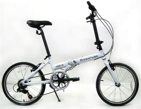 Handlebar Setir Sepeda Lipat Foldable Sqr downtube 20 quot new folding bike harga rp 2 200 000