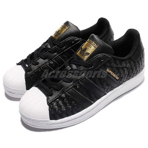 Tas Selempang Adidas Classic Black Check Gold adidas originals superstar black gold woven classic shoes sneakers bb2243 ebay