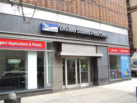 Post Office 10019 by Us Post Office 53 Reviews Post Offices 178 Columbus