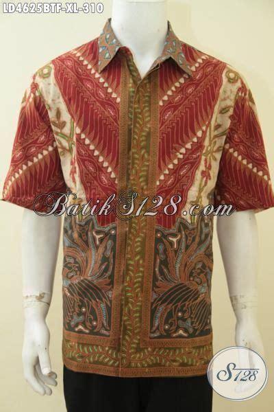 Kemeja Furing Batik Kombinasi Tulis Dan Cap 49 kemeja batik motif bagus banget pakaian batik cowok paling laris saat ini berbahan halus motif