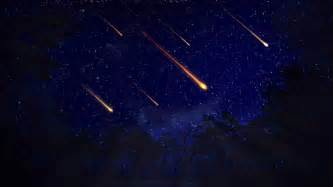 Best Time To See The Meteor Shower geminids meteor shower the best times to see the uk s