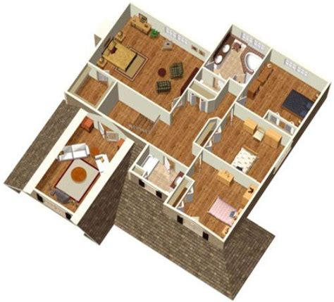 desain rumah sederhana 2 kamar 17 best images about house plan on pinterest bedroom