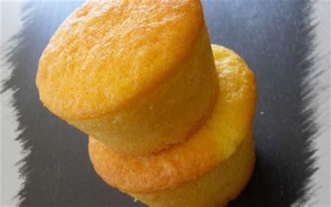 recette mini quatre quarts  la vanille