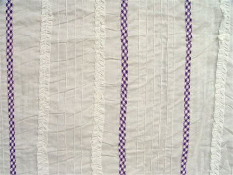 purple gingham curtains purple gingham fabric