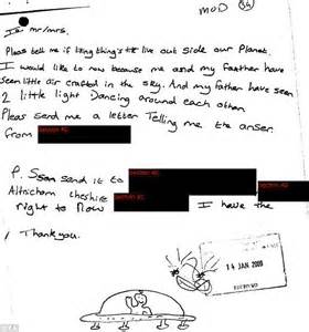 Gym Cancellation Letter Template Uk Ufo Files How Sightings Of Alien Spacecraft Trebled