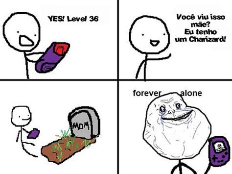 Forever Alone 2 do z k metralhado conhe 231 a o forever alone
