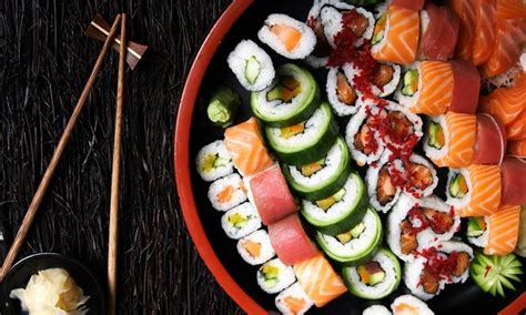 love boat sushi coupon japanese dinner cuisine koi sushi groupon