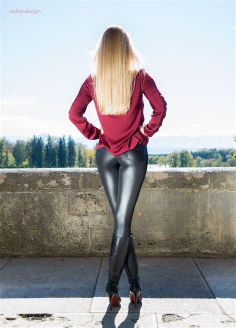dos imagenes juntas latex as 90 melhores imagens em wetlook leggings no pinterest
