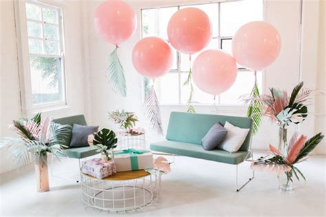 Beautiful Baby Shower Themes by 5 Beautiful Baby Shower Themes Checks And Spots