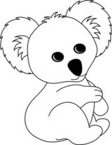 koala coloring pages 14 coloring pages koala print color craft