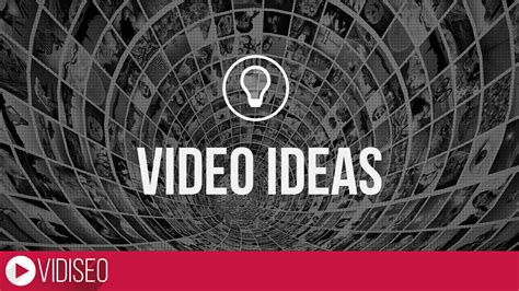 ideas videos 49 youtube video ideas to get you inspired