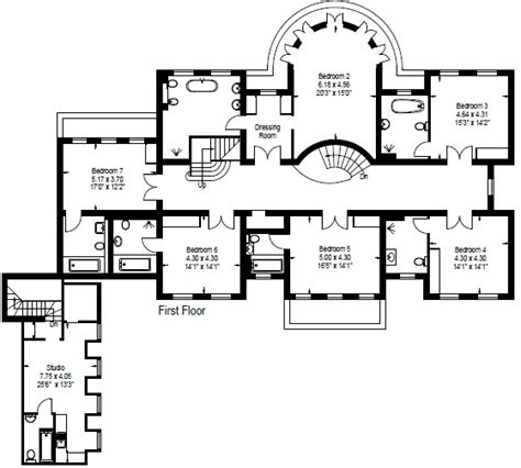 burghley house floor plan burghley house floor plan best free home design idea