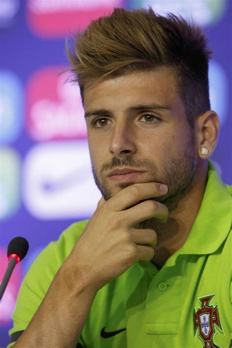 miguels hairstyle 11 best images about miguel veloso