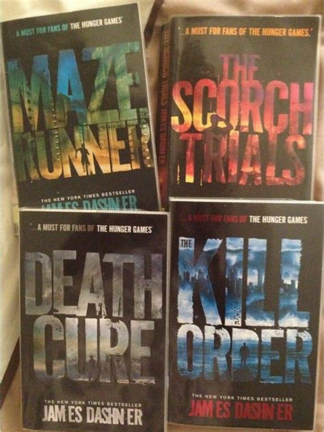 maze runner film order 19 best images about saga the maze runner on pinterest