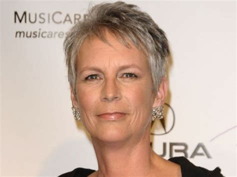 25 best ideas about jamie lee curtis hair on pinterest 25 best ideas about jamie lee curtis daughter on