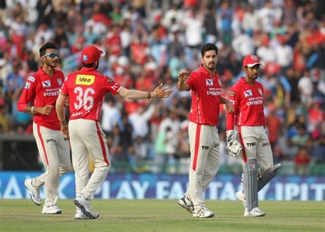 Kings Xi Punjab Is A Mohali Based Cricket Team Representing Punjab In | ipl 2016 kings xi punjab vs mumbai indians team news and