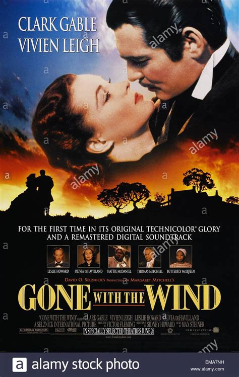 film american epic movie poster of quot gone with the wind quot a 1939 american epic