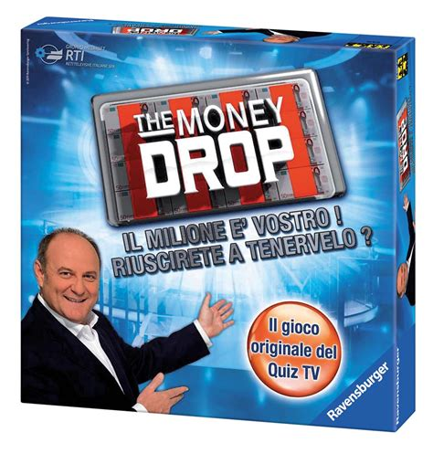 giochi da tavolo ravensburger gioco da tavolo ravensburger the money drop mister toys