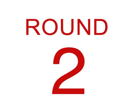 The Roundup 2 by 2 Pairings Are Posted Chess League