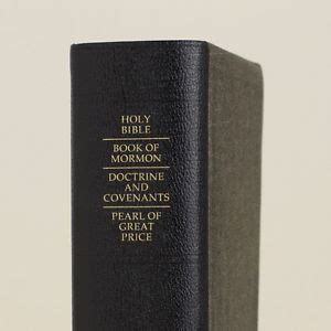 60 amazing book of mormon facts books 2013 lds black regular edition bible book of mormon d