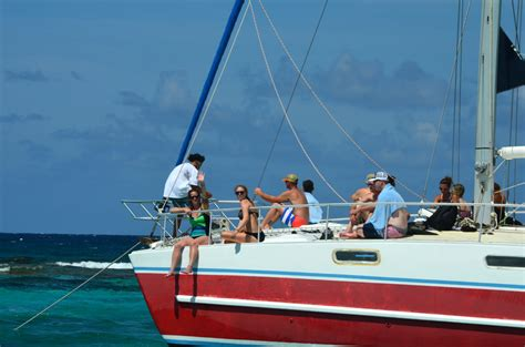 grand cayman catamaran excursion hannibal stingray city charters grand cayman cruise