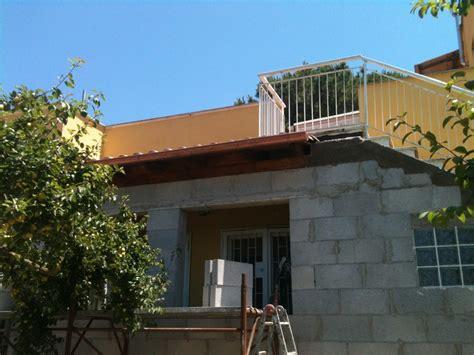 tettoia in muratura foto lavori muratura e tettoia di edil 486729