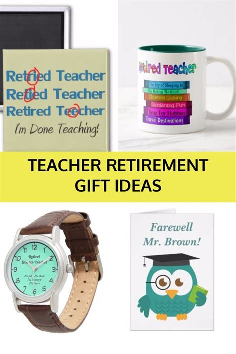 8 Ideas For After Retirement by Best 25 Retirement Gifts Ideas On