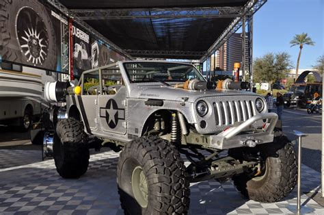 Jeep Tomahawk Just A Car River S Tomahawk The Coolest