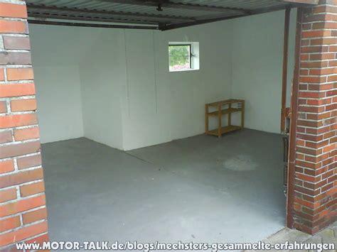 garage renovieren sch 246 ner wohnen dort wird es sein meehsters gesammelte