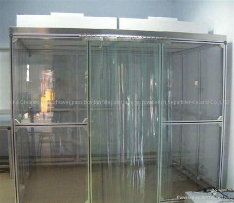 class  plexiglass  modular clean room al laminar flow anlaitech china manufacturer