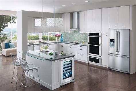 trends in kitchen appliances white kitchens are on trend yet timeless a 1 appliance