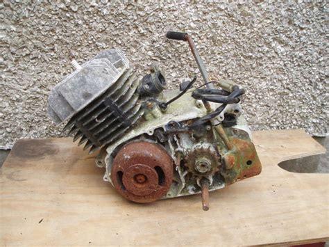 Suzuki Gp100 Parts Suzuki Gp100 Engine For Sale In Waterford City Waterford