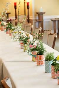 diy wedding plant favors are for a green wedding