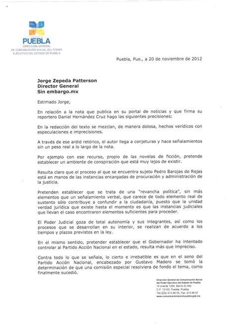 puebla se queja de reportaje en sinembargo muestra de intolerancia reportero est 225 apegado a