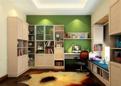study room design interior awesome modern study room and bedroom study