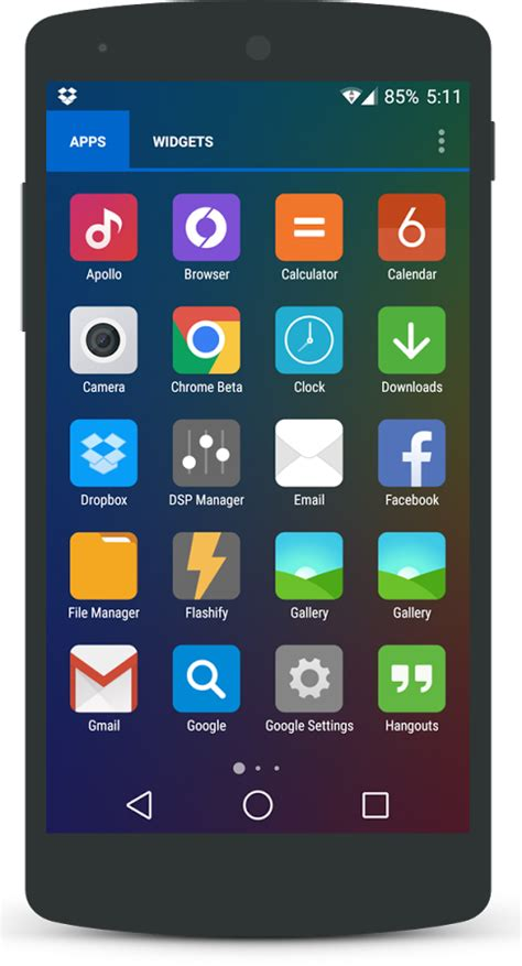 miui themes app download miui 6 launcher theme 187 apk thing android apps free
