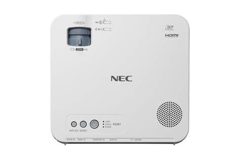 Proyektor Nec Ve281 nec ve281 dlp projektory sklep internetowy al to