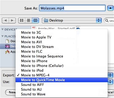 format audio imovie imovie format what can you import and export