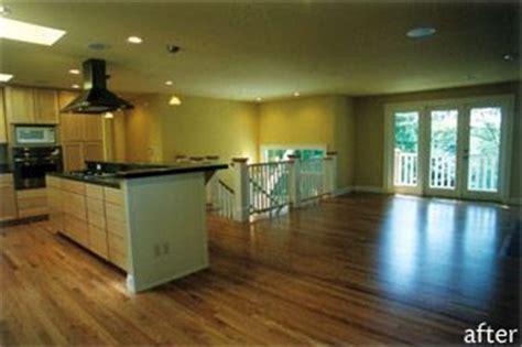 split level open floor plan kitchen split level remodel picmia