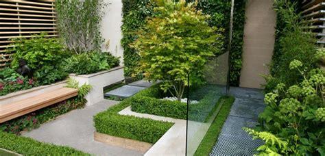 imagenes jardines pequeños para casas c 243 mo decorar jardines peque 241 os claves e ideas