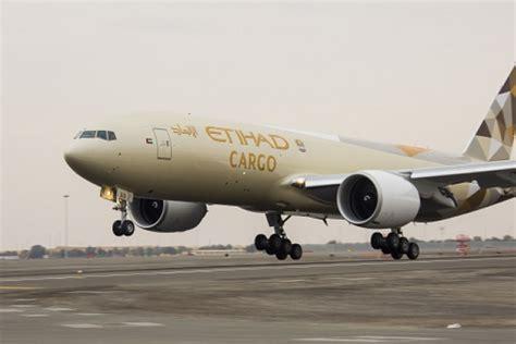 etihad flies highly endangered birds from uae to the air cargo etihad cargo air cargo