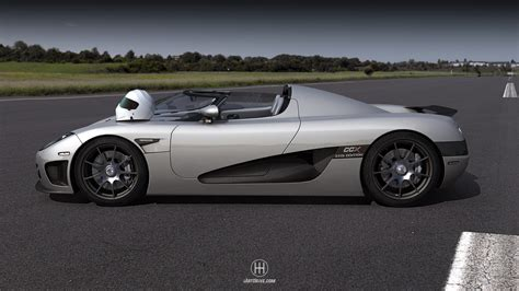 koenigsegg newest model iartdrive studio 3d modeling visualization animation